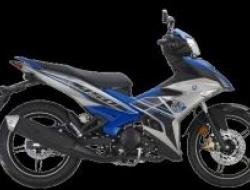 2017 Yamaha Y15ZR FUEL INJECTION - MOTOSING