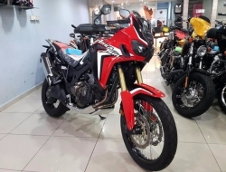 2016 Honda Africa Twin Dct+Abs Crf1000l Unregister/Recon G.C.ANN MOTOR