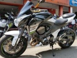 2013 Kawasaki z800