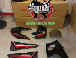 COVERSET RXZ 5 SPEED MILI