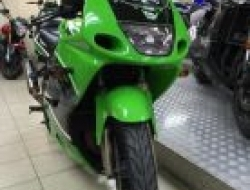 2013 Secondhand Kawasaki KRR150 - Special Edition