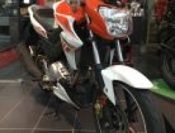 2014 Secondhand Yamaha FZ150i - Low Downpayment