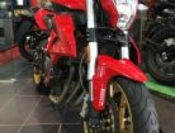 2015 Secondhand Benelli TnT600S - Like New