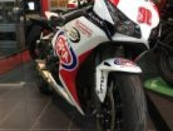 2012 Secondhand Honda CBR1000RR - Low Downpayment