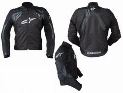 Alpinestars GP Plus Tex Jacket