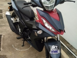 2016 Honda RS 150 Fuel Injection - RS150 Fi - 2016