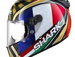 Race-R Pro Carbon Skin Replica Zarco World Champion Limited Edition DQW L (58/59cm)