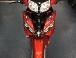 Yamaha Lagenda 115Z (1 Owner Used,Tip Top Condition)