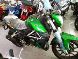 BENELLI TNT 250 NEW