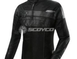 Scoyco Storm(JK38)-Street motorcycle Jacket Size L