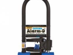 Oxford Alarm-D Max (306mmL x 173mmW x 14mm)