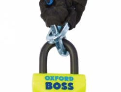 Boss and Chain