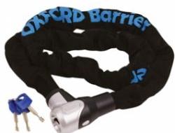 Barrier Chain Lock