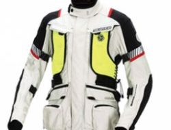 Scoyco Tanggula(JK41/P035)-Motorcycle pull suits Size XXL