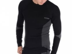 Oxford Base Layer Top Size S