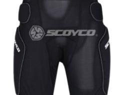 Scoyco PM01-Motocross Body Armor Size S