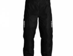 Oxford Rainseal Over Trousers (Black) Size XL