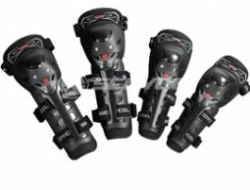 Scoyco Front(K11H11-2)-Motorcycle Knee & elbow guards