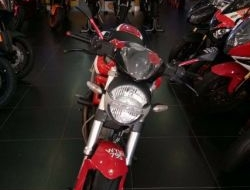 DUCATI MONSTER 795 (USED)(2013)