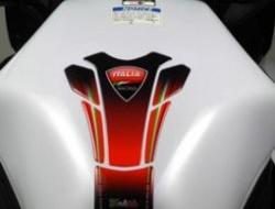 Keiti Ducati & Aprilia & Italian Tank Pad