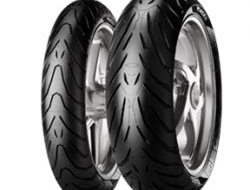 Angel ST Tyres (120/70-17)