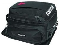 Dainese Tail Motorcycle Rear Tail Bag