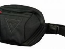 New Dainese Pouch Bag