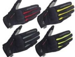 New Komine Gk183 Touch Screen Protect Gloves Brave Size XL