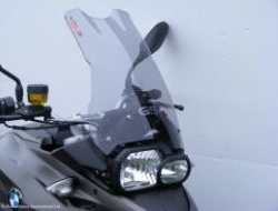 """4"""" Windscreen For BMW F800GS-F700GS-F650GS Year 20"""