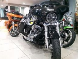 2014 Harley Davidson Street Glide Special Vance & Hines Exhaust, Full Accessories  Unregister