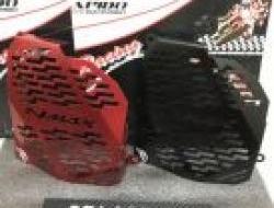 Yamaha N max Radiator Net