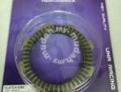 Uma racing clutch Disc set