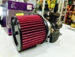 Uma racing Max Flow air Filter 50mm/55mm
