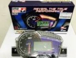 Uma lcd digital speedo RPM meter Y15zr