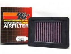 YAMAHA R25 K&N Air Filter