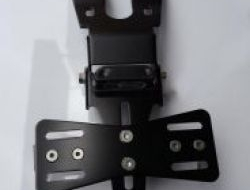 Plate Holder Tailtidy LED Potong Ekor RS150R RS150