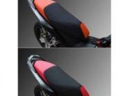 Seat Cover Sarung Tempat Duduk Honda RS150R RS150