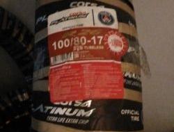 CORSA PLATINUM R26 100/80-17