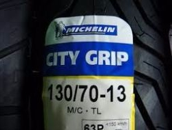 MICHELIN CITY GRIP 130/70-13
