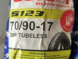 CORSA S123 70/90-17