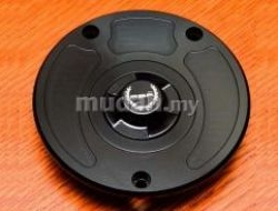 Pro-Tech CNC Quick Release Fuel Cap