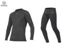 Dainese & Alpinestars 2pce Inner suit Size S