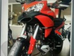 Ckw Ducati Multistrada 1200 Double Stand