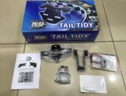 R&G Tail Tidy For Yamaha MT-07 / MT07