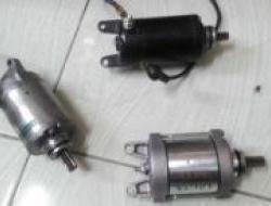 Starter Motor Kawasaki Ninja250, ZZR250, EL250
