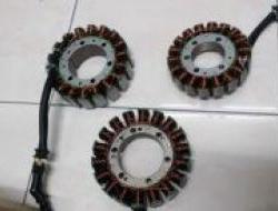 Rectifier Stator Coil Virago 535, Virago535, Xv535
