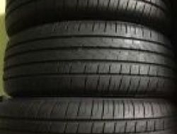 Tayar Pirelli run flat 205/45/17 4pcs