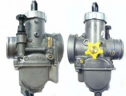 Carburetor keihin thailand pe28 nsr 28mm racing