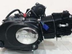 ENJIN LIFAN 125cc ATV (Gear Reverse)