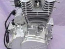 Enjin Lifan 250cc push rod ATV gear reverse